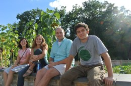 Goucher College Ag Co-op (Goucher College)