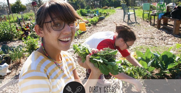The Dirty Deeds Gardening Club (Otis College of Art and Design)